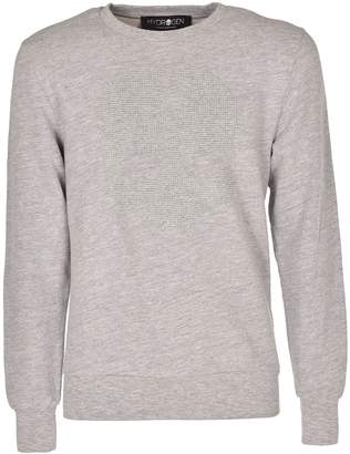 Hydrogen Skull Studs Sweatshirt