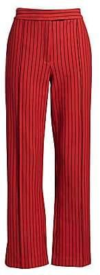 Rosie Assoulin Women's The Scrunchy Trousers