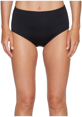 Jantzen - Solid Comfort Core Bottom Women's Swimwear $46 thestylecure.com