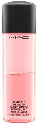 M·A·C MAC Gently Off Eye And Lip Makeup Remover
