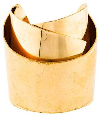 Pre Owned At Therealreal Alexis Bittar Ribbon Cuff