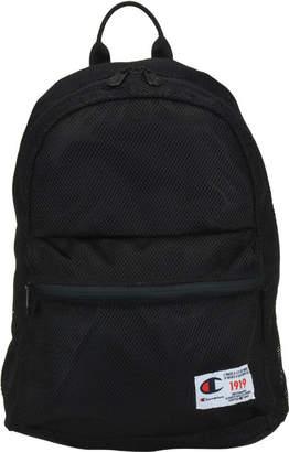Champion Logo Backpack