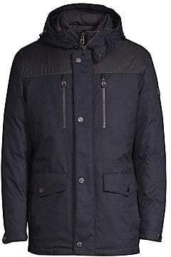 Bugatti Men's Two-Tone Jacket