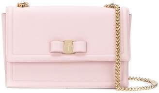Salvatore Ferragamo Ginny shoulder bag