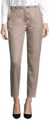 Escada Women's Talarant Speckled Pants