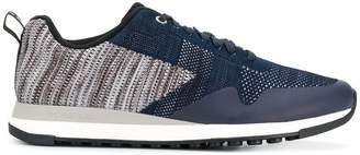 Paul Smith knitted low top sneakers