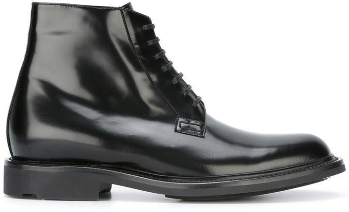 Saint Laurent Lolita 20 boots