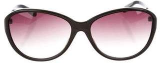 Paul Smith Cat-Eye Gradient Sunglasses