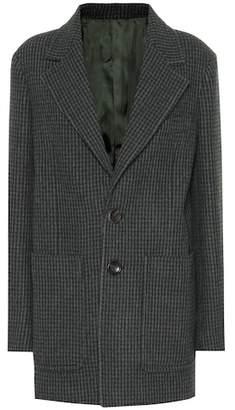 Joseph Marko tweed jacket