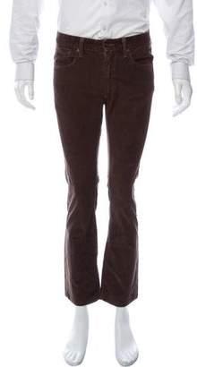 Vince Cropped Corduroy Pants