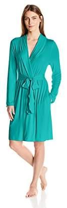 Arabella Women's Short Robe