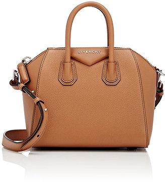 Givenchy Women's Antigona Mini-Duffel Bag $1,750 thestylecure.com