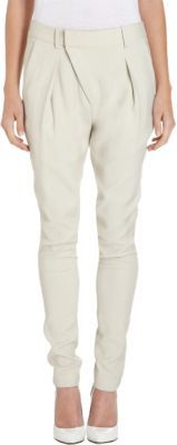 Helmut Lang Tapered Suit Pant