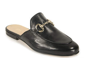 275 Central - 784 - Leather Mule