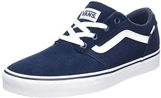 e6b3d5c824 Vans Suede Shoes For Men - ShopStyle UK
