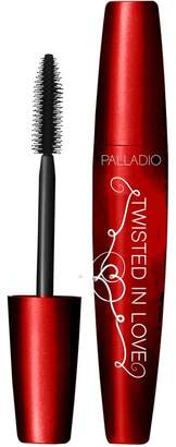 Palladio Twisted in Love Intensifying Mascara