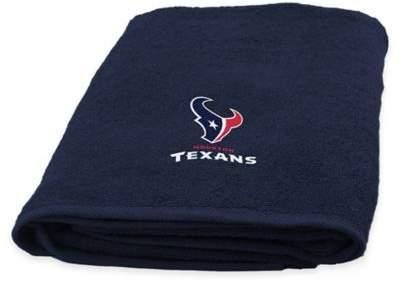 NFL Houston Texans Bath Towel