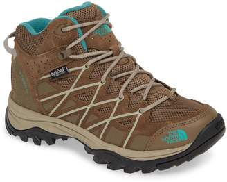 The North Face Storm III Mid Waterproof Hiking Boot