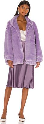 LPA Asher Coat