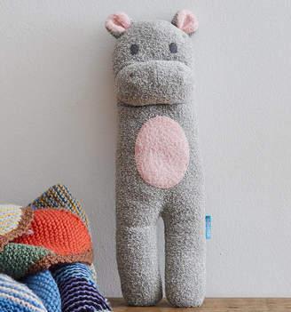 Albetta Hippo Soft Toy