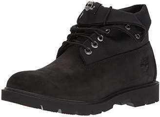 Timberland Men's Basic Single Roll Top Ankle Boot