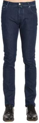 Jacob Cohen Jeans Jeans Men