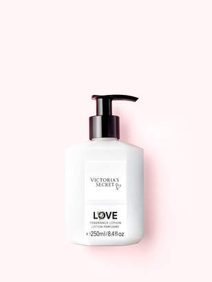 Victoria's Secret Victorias Secret Love Fragrance Lotion