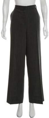 Max Mara High-Rise Wide-Leg Pants