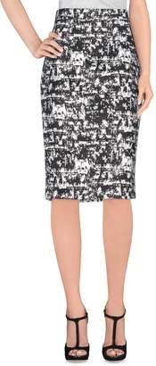 Andrea Incontri Knee length skirts