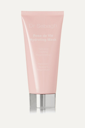 Dr Sebagh Rose De Vie Hydrating Mask, 100ml - Colorless