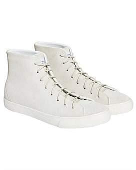 Saturdays NYC Mike High Suede Sneaker