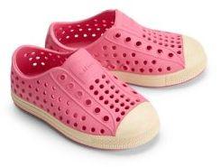 Native Shoes Infant's, Toddler's & Little Kid's Jefferson Rubber Shoes $36 thestylecure.com