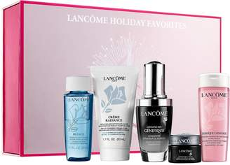 Lancôme Holiday Favorites