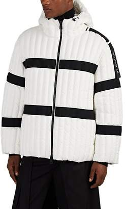 Craig Green 5 MONCLER Men's Halibut Down-Quilted Puffer Jacket