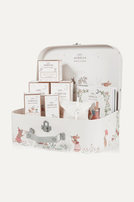 Aurelia Probiotic Skincare Woodland Friends Gift Set - Colorless