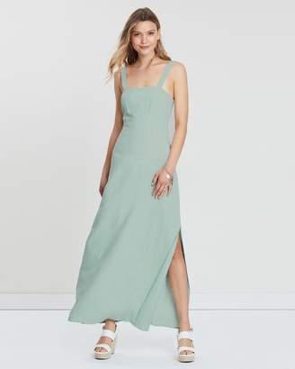 Atmos & Here Tahlia Midi Dress