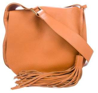 A.L.C. Jackson Saddle Bag
