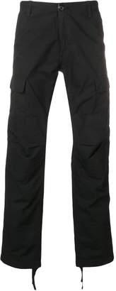Carhartt Heritage straight leg cargo trousers