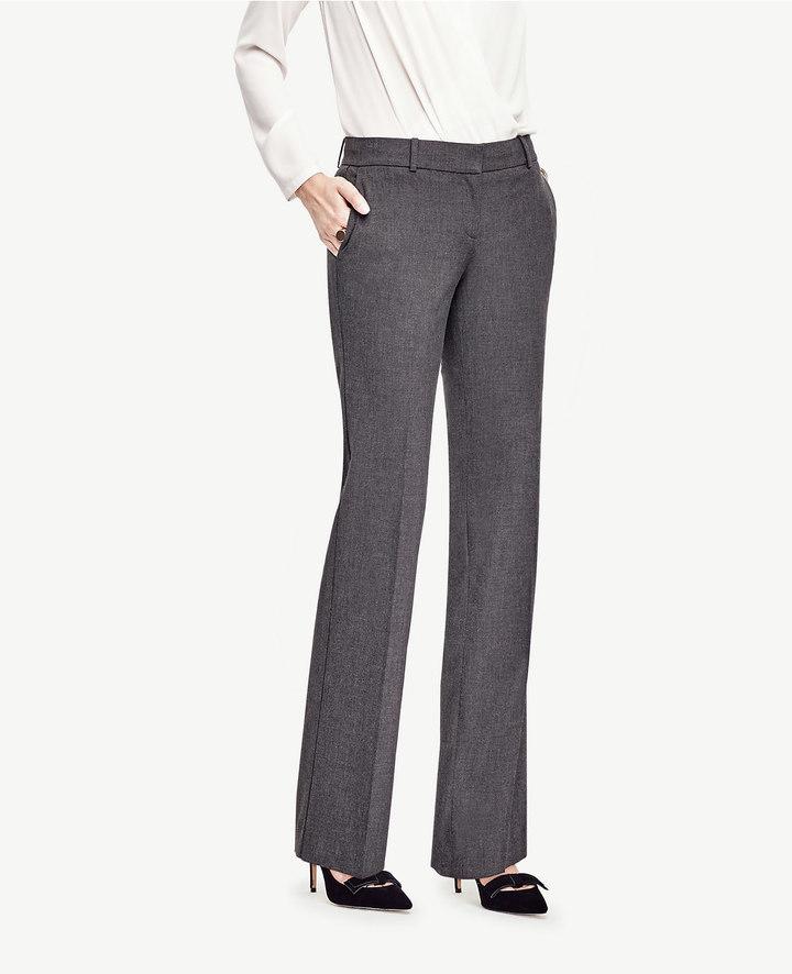 Ann TaylorPetite Kate All-Season Stretch Trousers