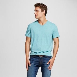 Mossimo Supply Co. Men's V-Neck T-Shirt - Mossimo Supply Co. $9 thestylecure.com