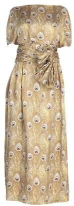 Albino Long dress