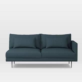 west elm Halsey Right Arm Sofa