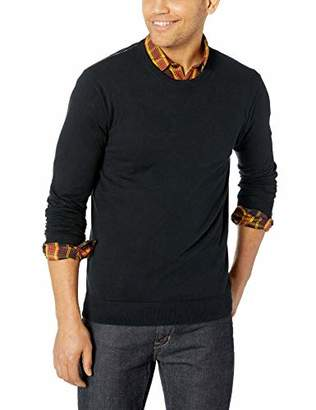 Scotch & Soda Men's Cotton-Cashmere Sweater