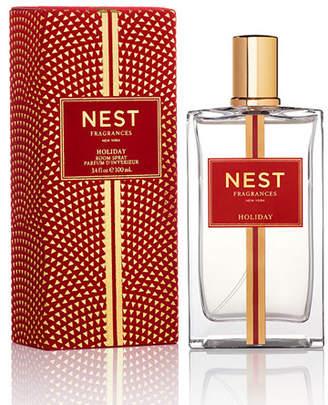NEST Fragrances Holiday Room Spray, 3.4 oz./ 100 mL