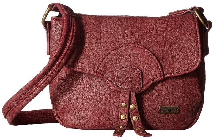 Roxy - From My Heart Crossbody Cross Body Handbags
