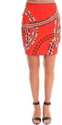Elle Sasson Chuck Skirt