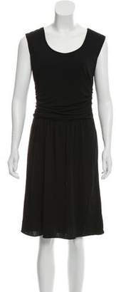 Derek Lam Sleeveless Knee-Length Dress