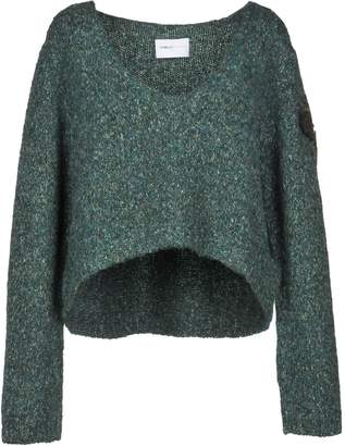 Isa Belle ISABELLE BLANCHE Paris Sweaters