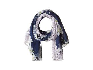Steve Madden Love for Lily Poly Scarf