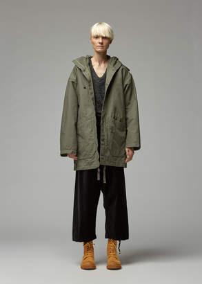 Engineered Garments Madison Parka
